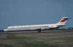 kumagorouさんが、仙台空港で撮影した中国南方航空 MD-82 (DC-9-82)の航空フォト(写真)