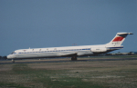kumagorouさんが、仙台空港で撮影した中国南方航空 MD-82 (DC-9-82)の航空フォト(飛行機 写真・画像)