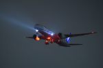 enough60さんが、伊丹空港で撮影した全日空 787-9の航空フォト(写真)