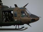 asuto_fさんが、別府駐屯地で撮影した陸上自衛隊 UH-1Jの航空フォト(写真)