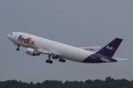 HEATHROWさんが、成田国際空港で撮影したフェデックス・エクスプレス A300B4-622R(F)の航空フォト(写真)