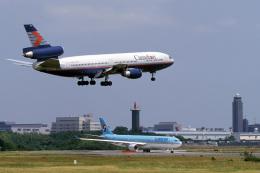 senyoさんが、成田国際空港で撮影したカナディアン航空 DC-10-30/ERの航空フォト(飛行機 写真・画像)