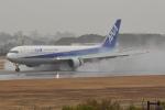 md11jbirdさんが、伊丹空港で撮影した全日空 767-381の航空フォト(写真)