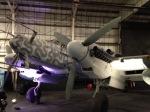 yagiporonさんが、RAF博物館で撮影したドイツ空軍の航空フォト(写真)