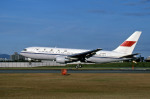 Gambardierさんが、伊丹空港で撮影した中国民用航空局 767-2J6/ERの航空フォト(写真)