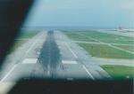 kumagorouさんが、那覇空港で撮影した日本航空 DC-10-40Dの航空フォト(写真)