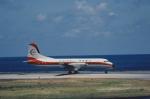 与那国空港 - Yonaguni Airport [OGN/ROYN]で撮影された南西航空 - Southwest Air Lines [NU/SWL]の航空機写真