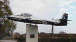 ゴンタさんが、Bartow Municipal Airportで撮影したアメリカ空軍 T-37A Tweetの航空フォト(写真)