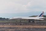kumagorouさんが、長崎空港で撮影したエールフランス航空 Concorde 101の航空フォト(写真)