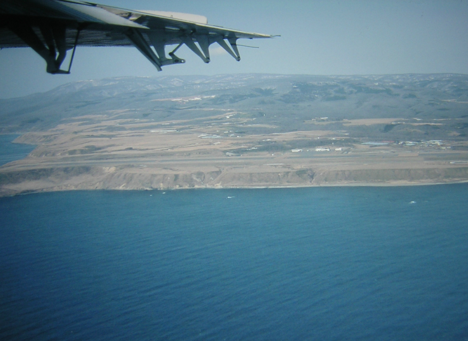 kumagorouさんのエアー北海道 De Havilland Canada DHC-6 Twin Otter (JA8797) 航空フォト