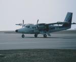 kumagorouさんが、奥尻空港で撮影したエアー北海道 DHC-6-300 Twin Otterの航空フォト(写真)