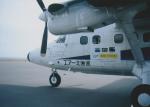 kumagorouさんが、奥尻空港で撮影したエアー北海道 DHC-6-300 Twin Otterの航空フォト(飛行機 写真・画像)