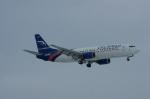 北の熊さんが、新千歳空港で撮影したGEキャピタル・アヴィエーション・サービス 737-4Y0の航空フォト(飛行機 写真・画像)