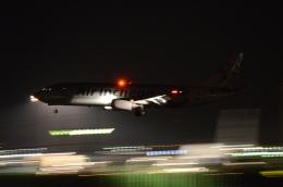 木人さんが、成田国際空港で撮影したエア・インチョン 737-4Y0/SFの航空フォト(飛行機 写真・画像)