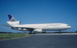 kumagorouさんが、仙台空港で撮影したコンチネンタル航空 DC-10-30の航空フォト(写真)