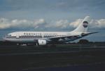 kumagorouさんが、仙台空港で撮影した中国西北航空 A310-222の航空フォト(飛行機 写真・画像)