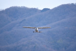 tsubasa0624さんが、八尾空港で撮影した朝日航空 172S Skyhawk SPの航空フォト(写真)