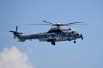 tsubasa0624さんが、関西国際空港で撮影した海上保安庁 EC225LP Super Puma Mk2+の航空フォト(飛行機 写真・画像)