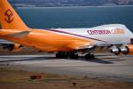 tsubasa0624さんが、関西国際空港で撮影したセンチュリオン・エアカーゴ 747-428F/ER/SCDの航空フォト(写真)