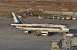 kumagorouさんが、仙台空港で撮影したタイ王国空軍 A319-115CJの航空フォト(飛行機 写真・画像)