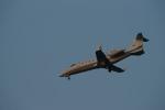 m-takagiさんが、羽田空港で撮影したPacific Flight Services 60の航空フォト(写真)