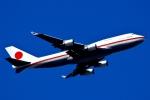 B747‐400さんが、高松空港で撮影した航空自衛隊 747-47Cの航空フォト(飛行機 写真・画像)