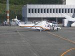 kumagorouさんが、八丈島空港で撮影した東邦航空 S-76C+の航空フォト(飛行機 写真・画像)