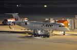 ktaroさんが、伊丹空港で撮影したジェイ・エア CL-600-2B19 Regional Jet CRJ-200ERの航空フォト(写真)