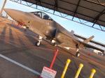 夷月さんが、コロンブス空軍基地で撮影したアメリカ空軍 F-35A Lightning IIの航空フォト(飛行機 写真・画像)
