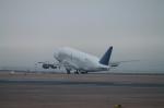 RAOUさんが、中部国際空港で撮影したボーイング 747-4H6(LCF) Dreamlifterの航空フォト(写真)