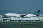 kumagorouさんが、福岡空港で撮影したガルーダ・インドネシア航空 A330-341の航空フォト(写真)