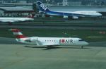 kumagorouさんが、福岡空港で撮影したジェイ・エア CL-600-2B19 Regional Jet CRJ-200ERの航空フォト(写真)