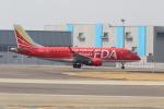 VEZEL 1500Xさんが、名古屋飛行場で撮影したフジドリームエアラインズ ERJ-170-100 (ERJ-170STD)の航空フォト(写真)