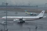 xxxxxzさんが、羽田空港で撮影したドイツ空軍 A340-313Xの航空フォト(飛行機 写真・画像)