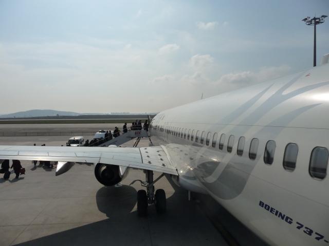 サビハ・ギョクチェン国際空港 - Sabiha Gökçen International Airport [SAW/LTFJ]で撮影されたサビハ・ギョクチェン国際空港 - Sabiha Gökçen International Airport [SAW/LTFJ]の航空機写真(フォト・画像)