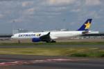 しんさんが、羽田空港で撮影したスカイマーク A330-343Xの航空フォト(写真)