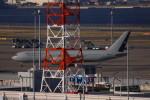 keisunisofuさんが、羽田空港で撮影したチリ空軍 767-3Y0/ERの航空フォト(写真)