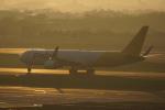 pringlesさんが、台湾桃園国際空港で撮影したアトラス航空 767-3JHF(ER)の航空フォト(写真)