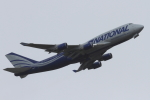 横田基地 - Yokota Airbase [OKO/RJTY]で撮影されたナショナル・エアラインズ - National Airlines [N7/ROK]の航空機写真