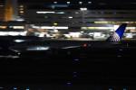 tsubasa0624さんが、羽田空港で撮影したユナイテッド航空 777-222/ERの航空フォト(飛行機 写真・画像)
