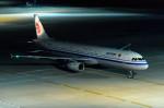 tsubasa0624さんが、羽田空港で撮影した中国国際航空 A321-232の航空フォト(飛行機 写真・画像)