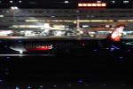 tsubasa0624さんが、羽田空港で撮影したエアアジア・エックス A330-343Eの航空フォト(飛行機 写真・画像)