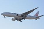 カシオペアさんが、新千歳空港で撮影した日本航空 777-246の航空フォト(写真)