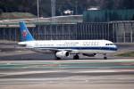 tsubasa0624さんが、成田国際空港で撮影した中国南方航空 A321-231の航空フォト(写真)
