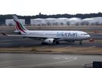 tsubasa0624さんが、成田国際空港で撮影したスリランカ航空 A330-243の航空フォト(飛行機 写真・画像)