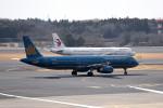 tsubasa0624さんが、成田国際空港で撮影したベトナム航空 A321-231の航空フォト(飛行機 写真・画像)