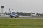 kumagorouさんが、下地島空港で撮影したエアーネクスト 737-54Kの航空フォト(写真)