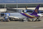 airline Nagoyaさんが、中部国際空港で撮影したタイ国際航空 787-8 Dreamlinerの航空フォト(飛行機 写真・画像)