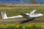 Chofu Spotter Ariaさんが、妻沼滑空場で撮影した日本学生航空連盟 ASK 21の航空フォト(飛行機 写真・画像)