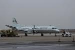 ハピネスさんが、中部国際空港で撮影した国土交通省 航空局 2000の航空フォト(写真)